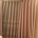 おしゃれすぎるカーテン★