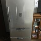 【受付終了】冷蔵庫(三洋2003年製 255L)