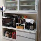 お譲り先が決まりました😌 食器棚