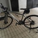 商談中。GIANT ROAM XR2 ロードバイク 自転車