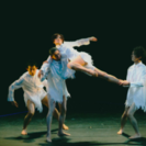 【舞台芸術最高峰のスタジオ・マキノ】 モダンダンス&コンテンポラリ...