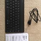Bluetoothキーボード iBUFFALO BSKBB24BK...