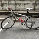 シボレー クロスバイク