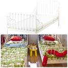 IKEA 子供用ベッド 伸縮可能 引き取りのみ