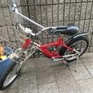 子供用自転車16インチ