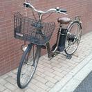 受け再開☆二年使用、電動自転車です☆