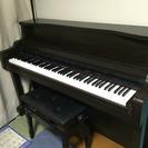 コロムビア・電子ピアノ