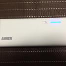 【モバイルバッテリー】 Anker Astro M3 13000m...