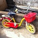 14インチ 子供用自転車