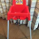 子供用の椅子 IKEA