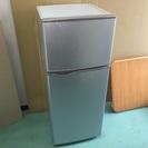 「値下げ‼︎」シャープ 冷蔵庫 2ドア 2015年製‼︎