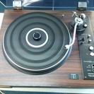 レコードプレイヤー PL-1200
