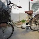 「交渉中」電動アシスト自転車