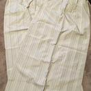 無印良品 遮光カーテン 135cm丈×2枚