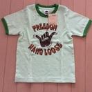 【新品タグ付き】Daddy Oh Daddy Tシャツ☆サイズ110