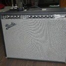 機材整理 Fender TwinReverb Gt-AMP  取り...