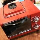 目玉焼きも焼ける トースター