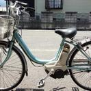 電動自転車中古車