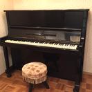 【6万円】 KAWAI カワイ アップライトピアノ K20