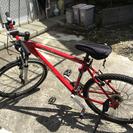 EQUIPAGE クロスバイク