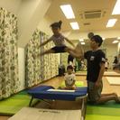 浦安駅から徒歩3分 アットホームな体操教室 『Air Trip 体...