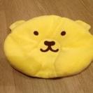 ★値下げ★美品☆かわいいクマさんベビー枕☆