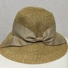 【美品】折りたたみ帽子