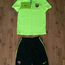 最終値下・NIKE FC Barcelona set