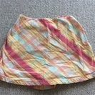 ★女の子 100 スカートズボン