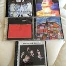 RadioheadのCD
