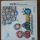3DS マリオ&ルイジー のカセット 美品