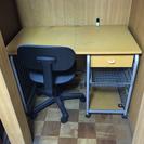 折りたたみ可能な机