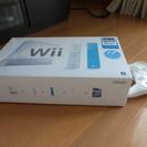 Wiiフルセット+マリオブラザーズWii