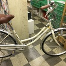 [2923]中古自転車 リサイクル自転車 マルイシ シティサイクル...