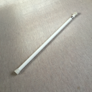 突っ張り棒|ホワイト