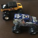 ミニカー  2台