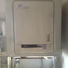 乾燥機 中古 DE-N40R7 日立