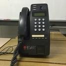 ピンク公衆電話