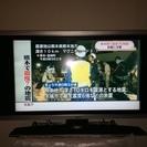 26インチ ハイビジョン対応ワイド液晶 マルチメディアTV