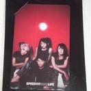 [値下げ]新品未開封 SPEED TOUR1999 REAL LI...