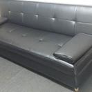 布団がしまえるソファーベッド
