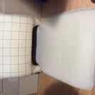 【交渉中】和風座椅子◆リクライニングちゃんと機能してます❗️日本製
