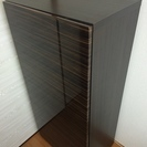 【IKEA】BESTÅ ベストー 棚_幅60×高128×奥行き39.5