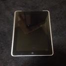 初代iPad 64GB Wi-Fiモデル 動作不明品