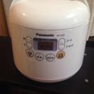 Panasonic 炊飯器 一人暮らし用