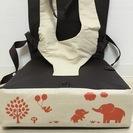 【美品】 ベビー 補助椅子 ベビーチェア