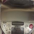 圧力IH 炊飯器
