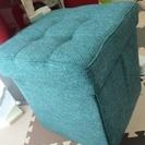 フットマン 椅子 収納