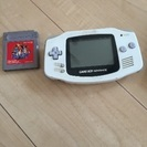 Nintendo DS とゲームボーイアドバンス