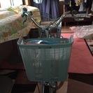 ブリジストンの三輪電動アシスト自転車(未使用)売れないので4万円値...